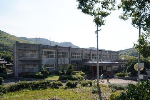 手島自然教育センター