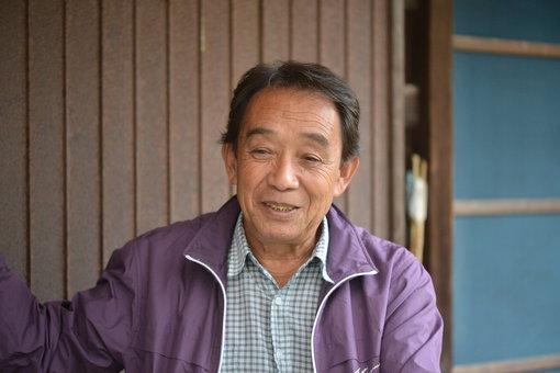 平井明さん